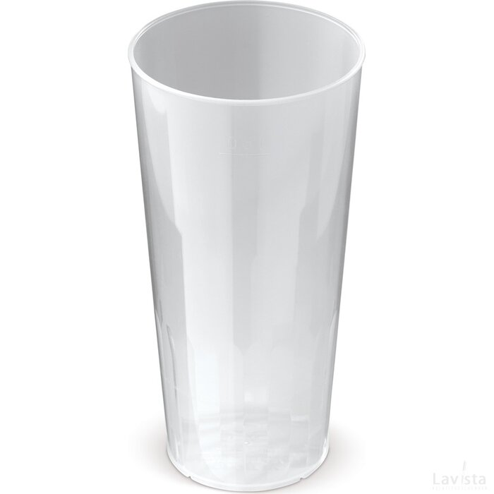 ECO cup 500ml Transparant