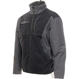 Padded jacket Grey