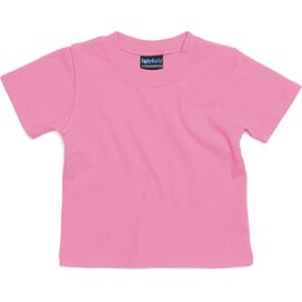 Baby Tee Bubble Gum Pink