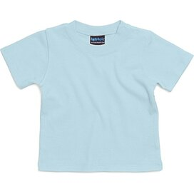 Baby Tee Dusty Blue