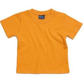 Baby Tee Orange