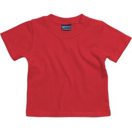 Baby Tee Red