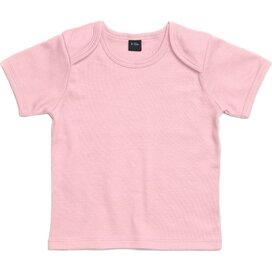 Baby Envelope Tee Baby Pink