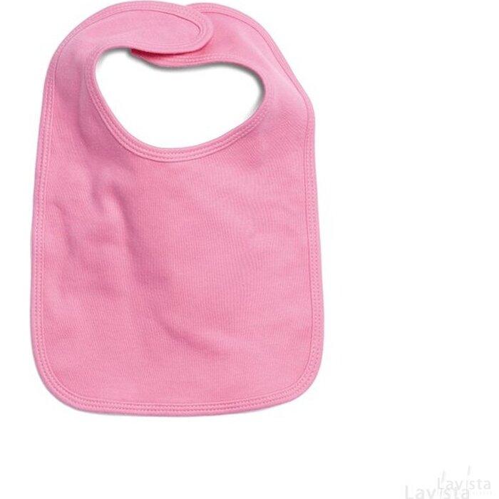 Baby Bib Gum Pink