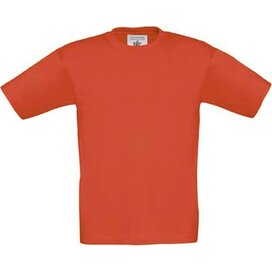 Exact 190 Kids Sunset Orange