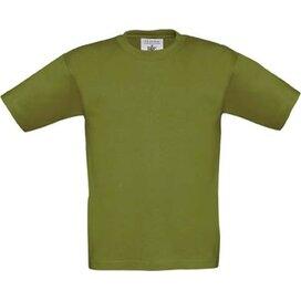 Exact 190 Kids Green Moss