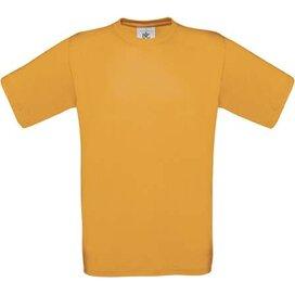 T-shirt B&C Exact 190 Apricot