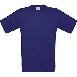 T-shirt B&C Exact 190 Indigo