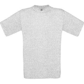 T-shirt B&C Exact 190 Ash