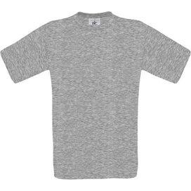 T-shirt B&C Exact 190 Sport Grey