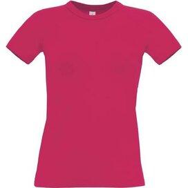 T-Shirt B&C Exact 190 Women Sorbet