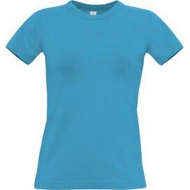 T-Shirt B&C Exact 190 Women Atoll