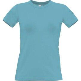 T-Shirt B&C Exact 190 Women Swimming Pool