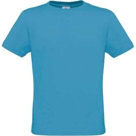 T-shirt B&C Men Only Atoll