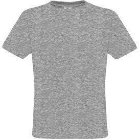 T-shirt B&C Men Only Sport Grey