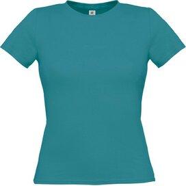 T-shirt B&C Women-Only Diva Blue