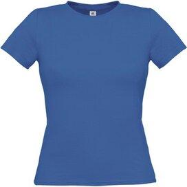 T-shirt B&C Women-Only Royal Blue