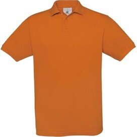 Safran Pumpkin Orange