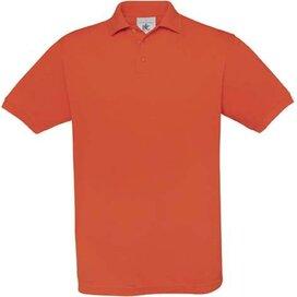 Safran Sunset Orange