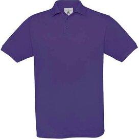 Safran Purple
