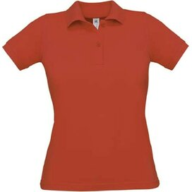 Safran Pure Women Red