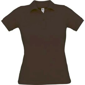 Safran Pure Women Brown