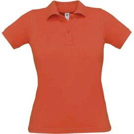 Safran Pure Women Sunset Orange
