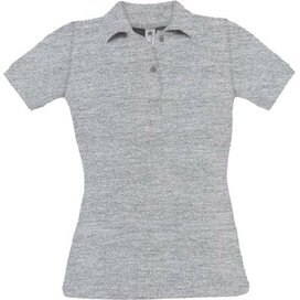 Safran Pure Women Heather Grey