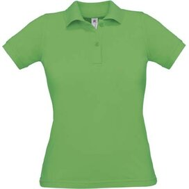 Safran Pure Women Real Green