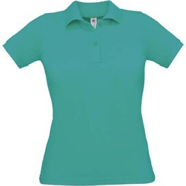 Safran Pure Women Real Turquoise