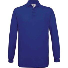 Safran Longsleeve Royal Blue