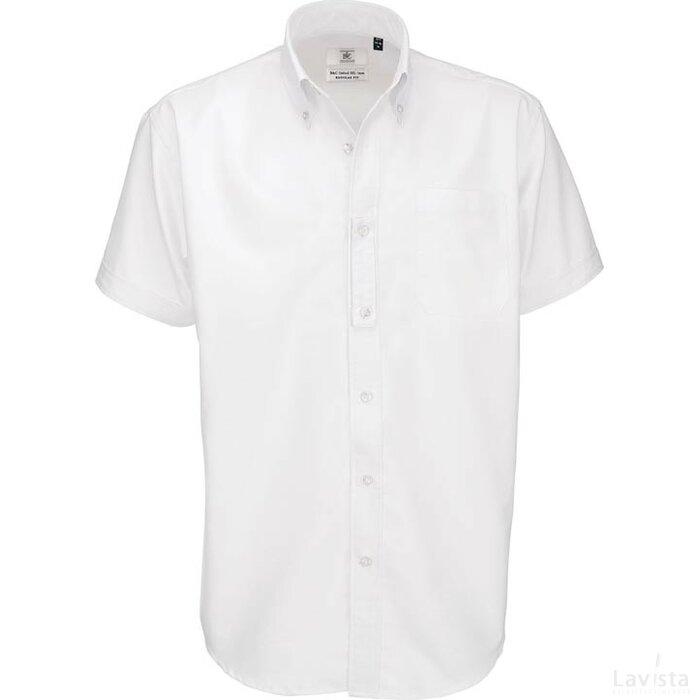 Oxford SSL Men White