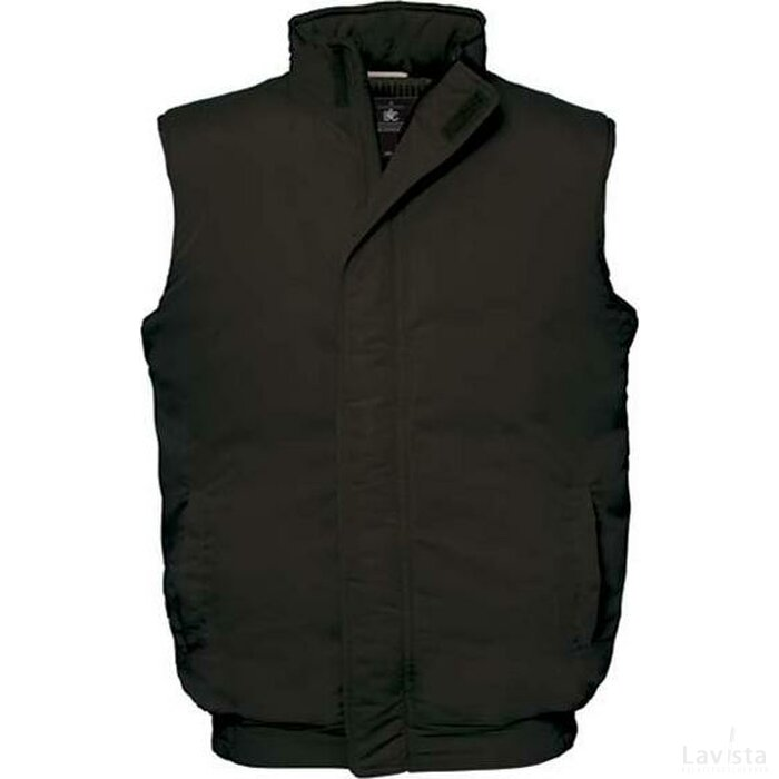 Bodywarmer+ black