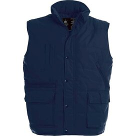 Bodywarmer Explorer Navy