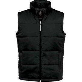 Bodywarmer Men Black