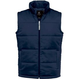 Bodywarmer Men Navy