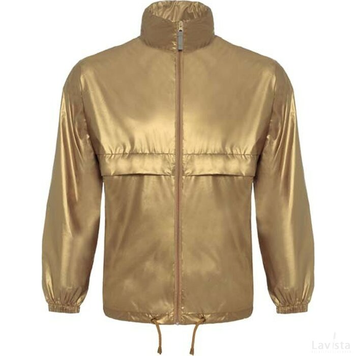 Sirocco metallic Metallic Gold