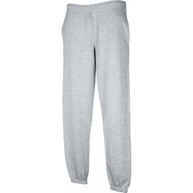 Elasticated Jogpants Heather Grey