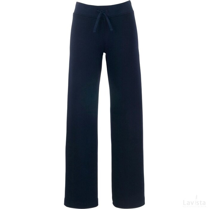 Lady-Fit Jogpants Deep Navy