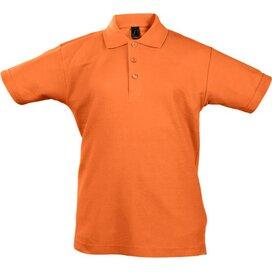 Summer II Kids Orange