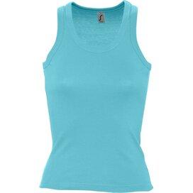 Shirt Sol's Coconut Atoll Blue