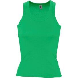 Shirt Sol's Coconut Bright Green