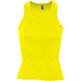 Shirt Sol's Coconut Lemon