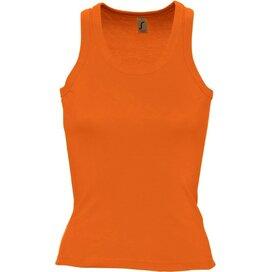 Shirt Sol's Coconut Orange