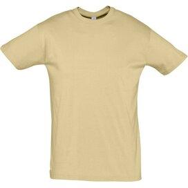 T-shirt Sol's Regent Sand