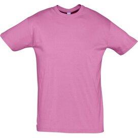 T-shirt Sol's Regent Orchid Pink