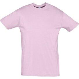 T-shirt Sol's Regent Medium Pink