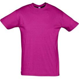 T-shirt Sol's Regent Fuchsia