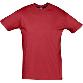 T-shirt Sol's Regent Red