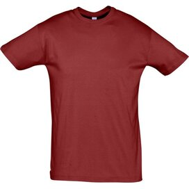 T-shirt Sol's Regent Tango Red